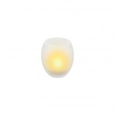Свеча светодиодная в стакане ЭРА А13 24/960