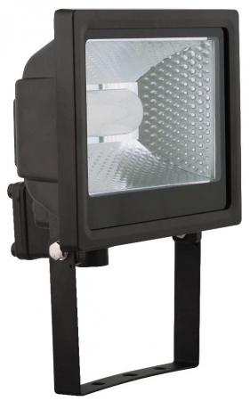 Прожектор Camelion LFL-1020-NW  С02 (LED SMD прожектор с датчиком движ10 Вт, 230 В, 4300К- черный)