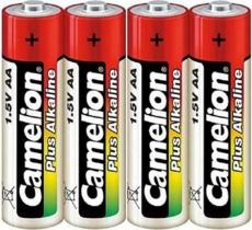 Батарейка Camelion LR6-BP4  48/576