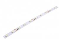 Лента ECO-5050/ 30-IP20-12V-  WW -5m (теплый белый)  Jazzway