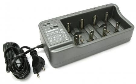 Зарядное устройство Camelion BC-0906SM Titan