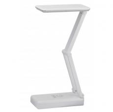 Светильник настольный ЭРА NLED-426-3W-W белый