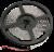 Лента SMD 3528/ 60  Yellow IP65  (5м) ZC-F3528DFL60B-Y