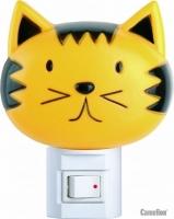 """Ночник Camelion NL-003 ( с выключателем (""""кошка""""), 220V, 7W)"""