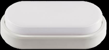 Светильник Jazzway PBH-PC2-OA 12W 960Lm 4000K WHITE   AC 230V/50Hz
