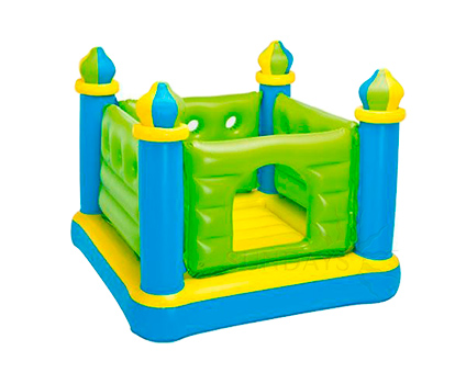 Батут Замок - Intex 48257NP