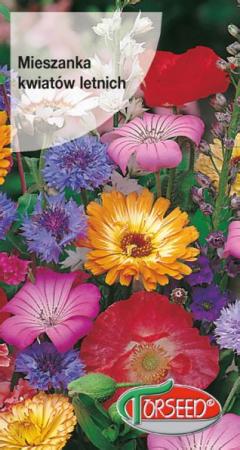 Cмесь летних цветов, 5 гр.