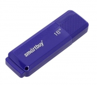 USB флэш-диск SmartBuy 16GB Dock Blue