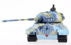 Радиоуправляемый танк GWT 2203 Tiger II 1:72