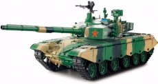 Радиоуправляемый танк ZTZ-99 MBT 1:16 (3899-1)