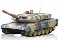 Радиоуправляемый танк HQ Battle Tank 516 1:24