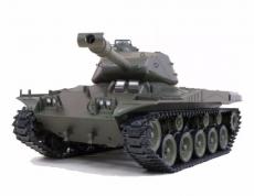 Радиоуправляемый танк US M41A3 1:16 (3839-1)