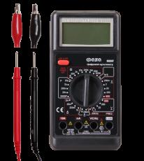 Мультиметр (вольтметр+амперметр+тестер) ФАZA цифровой М890F