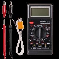 Мультиметр (вольтметр+амперметр+тестер) ФАZA цифровой М890G+
