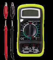 Мультиметр (вольтметр+амперметр+тестер) ФАZA цифровой МAS830B