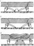 Проволочная кротоловка (2 шт.)
