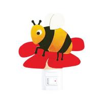 """Ночник Camelion NL-115 """"Пчелка"""""""