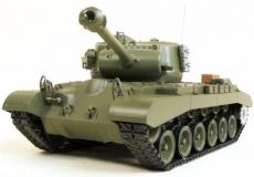 Радиоуправляемый танк Snow Leopard 1:16 (3838-1)