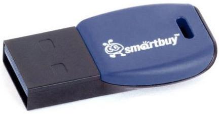 USB флэш-диск SmartBuy 16GB Cobra Dark blue