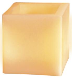 Свеча светодиодная восковая LED JAZZway CL1- S33