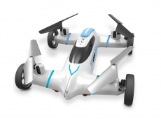 Квадрокоптер-машина Syma X9S